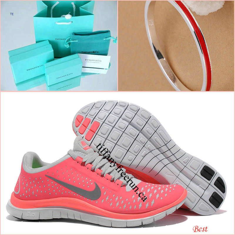 Al borde Hacer un nombre gene  Nike Free 3.0 V4 Womens Hot Punch Pink Red Tiffany CO Brac… | Flickr