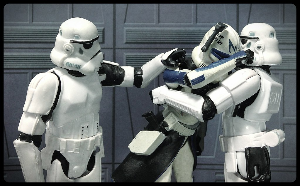 A Sad Day For Captain Rex Lucasfilm Announces The End Of