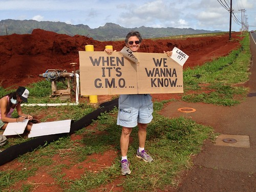 We label signs so label GMOs | by hdoug50
