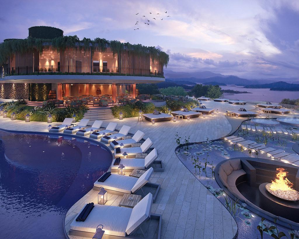 Luxe Hotel La