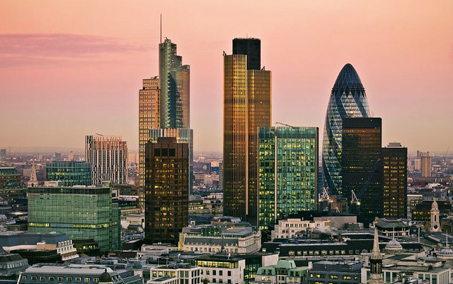 city-of-london-skyline-investment-industry