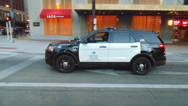 New Charger, Caprice, Taurus and Explorers Police Vehicles