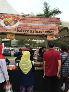 Food Mega @ Stadium Shah Alam