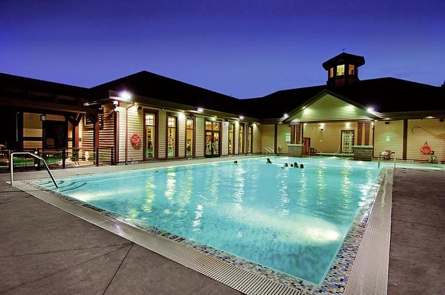 The Westin Bear Mountain Golf Resort Spa Victoria