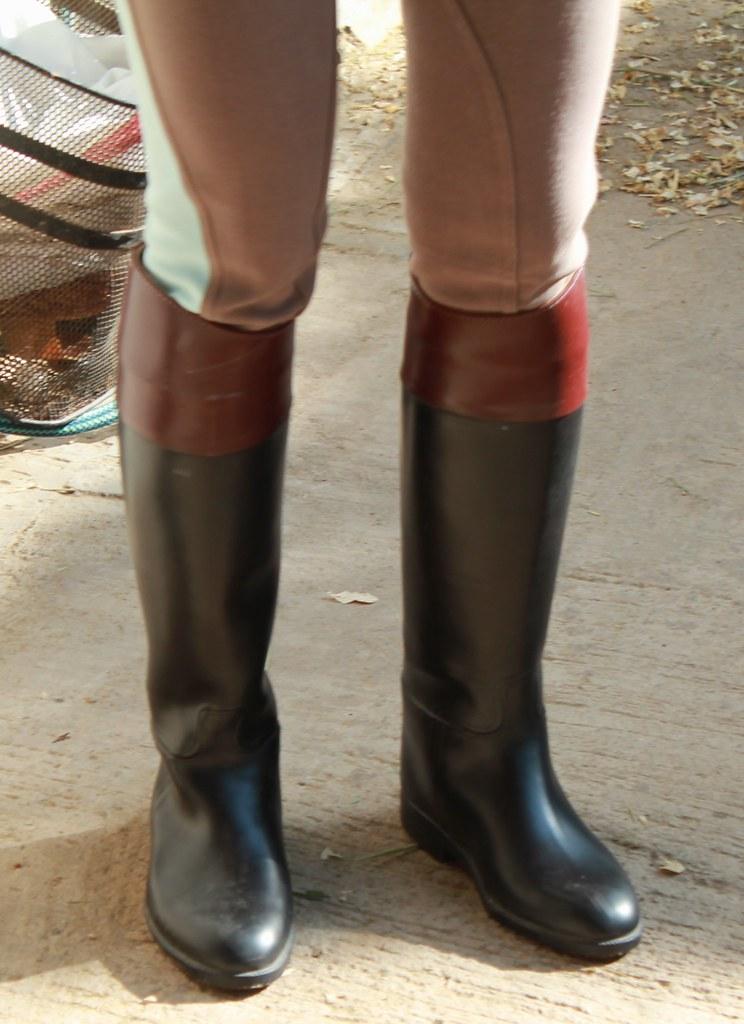 Aigle Jumping Slush Riding Boot | Aigle Jumping Slush Riding… | Flickr