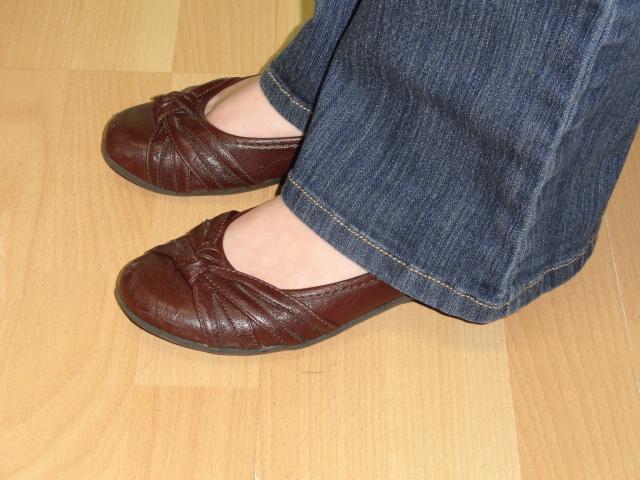 cute flat shoes   Lynn Kelley Author   Flickr