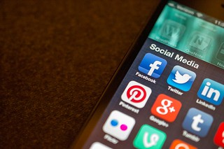 Social Media apps | by Jason A. Howie