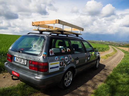 Allgäu-Orient-Rallye 2016