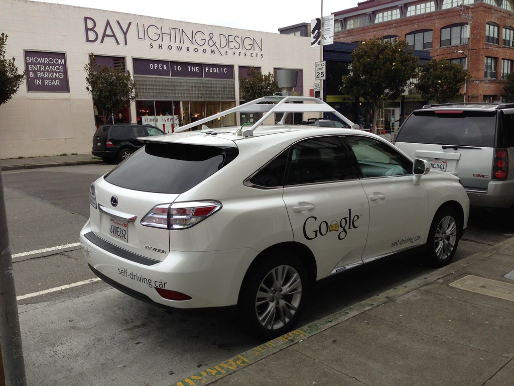 Self Driving Cars Peer Reviewed Source