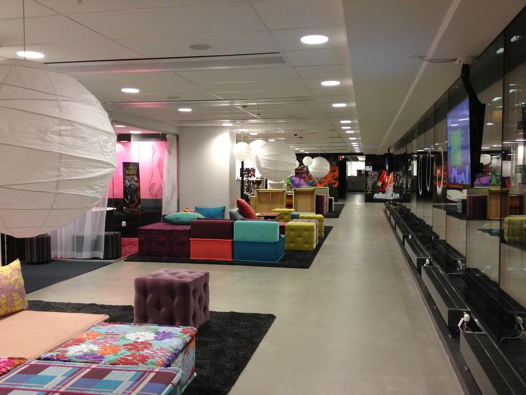 spotify york office spotify. 5 spotify stockholm office  by jayrichman