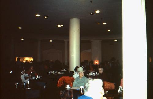 Hutzler's Howard St. 1985