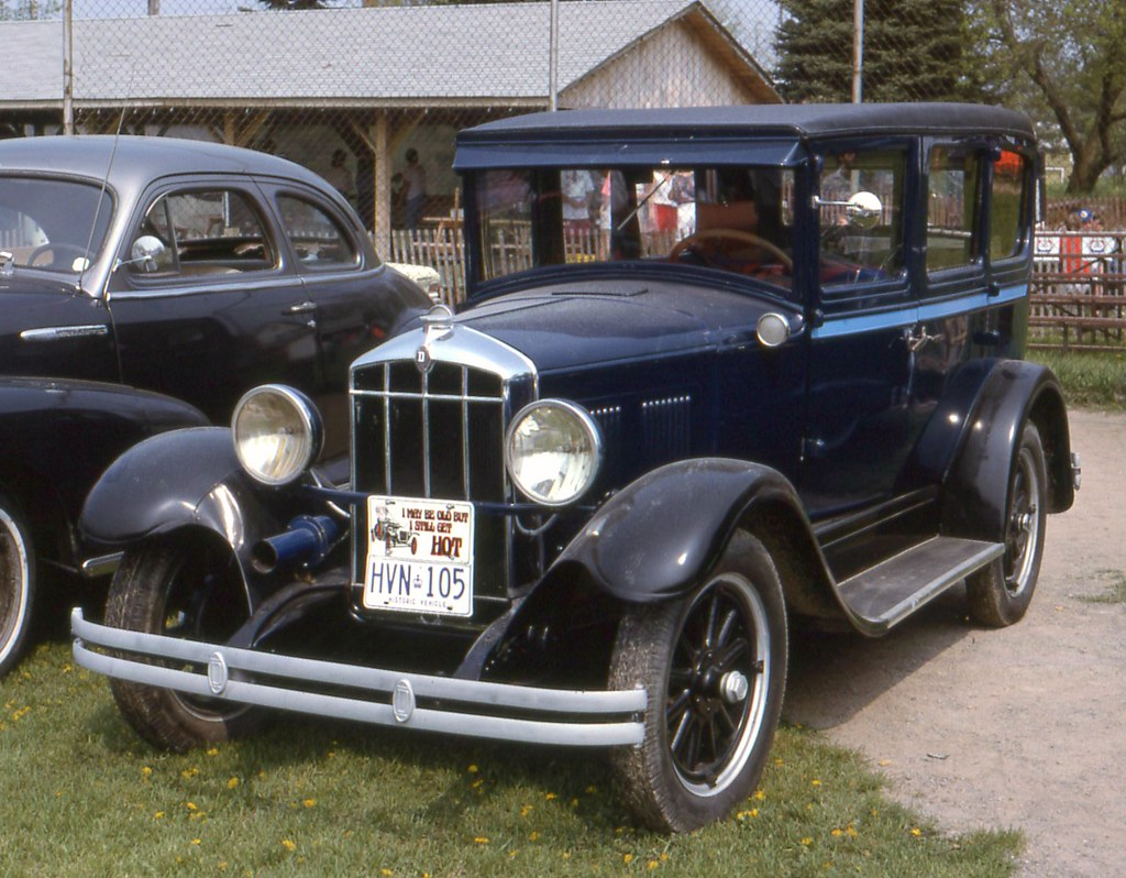 1929 durant 4 door richard spiegelman flickr