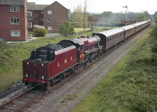 Steam Locomotives Flickr Photo Sharing
