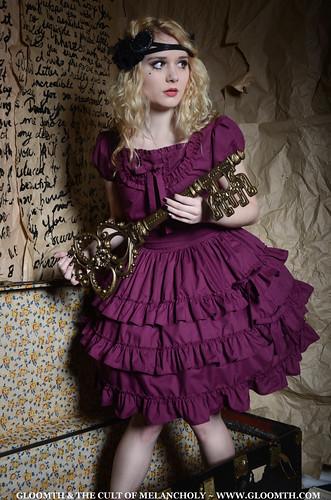 lolita fashion canada toronto