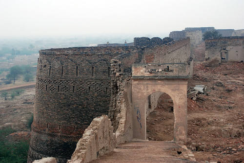 Derawar Fort | by Batool Nasir