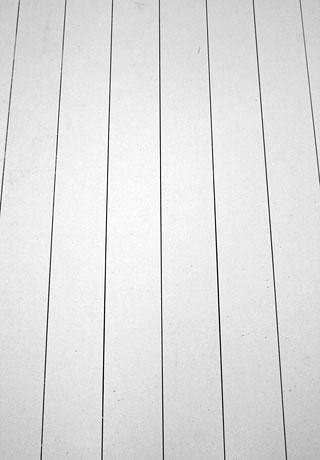 ... White Wood Plank Floor .4u0027wx8u0027L Panels | By Veroniquez1