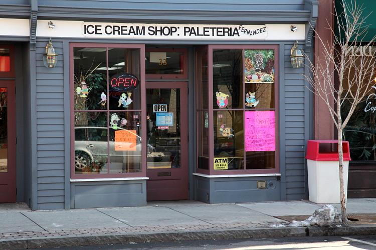Paleteria Fernandez Port Chester New York Dave Cook Flickr