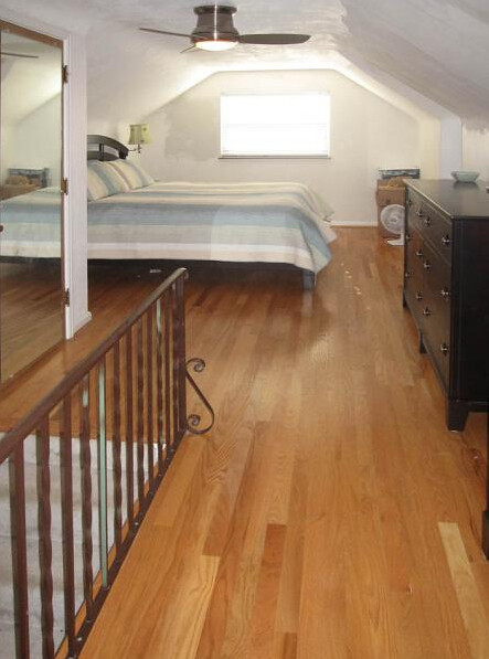 Mariemont cape cod makeover upstairs before photo by for Cape cod upstairs bedroom ideas