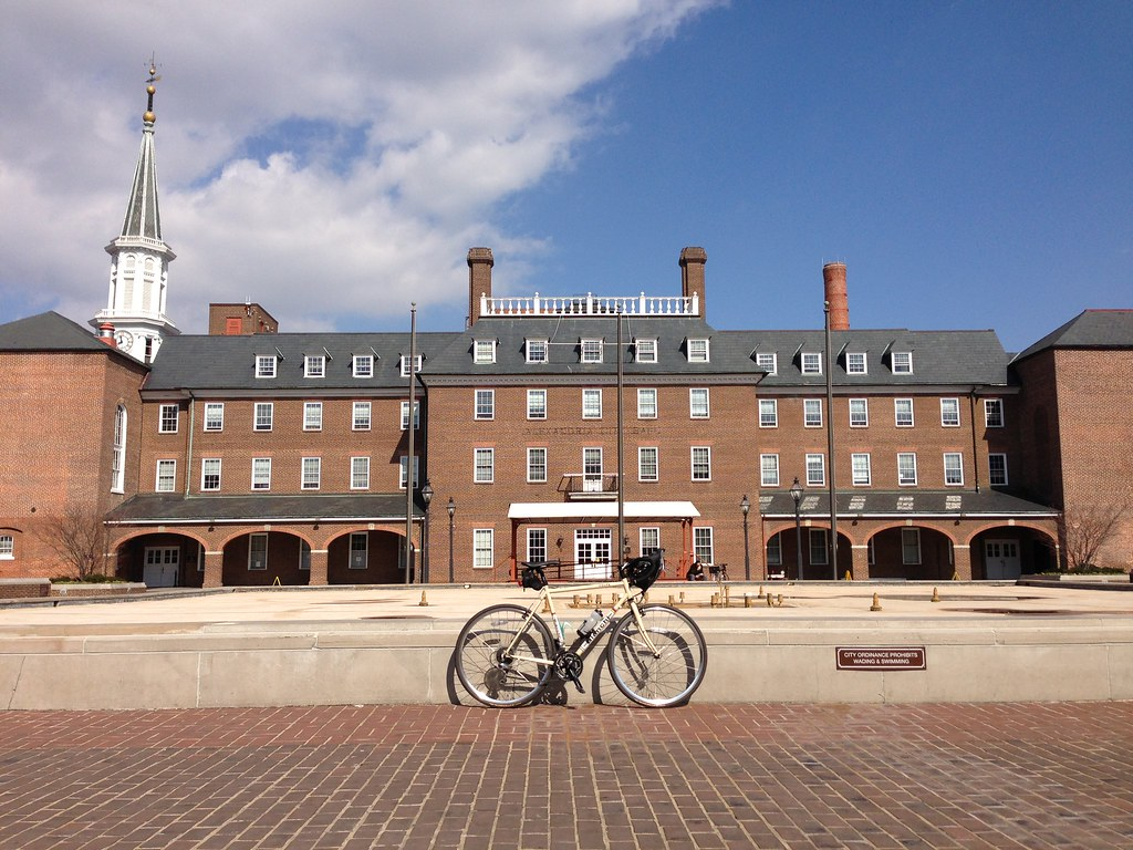 Old Town Alexandria Food Tour Review