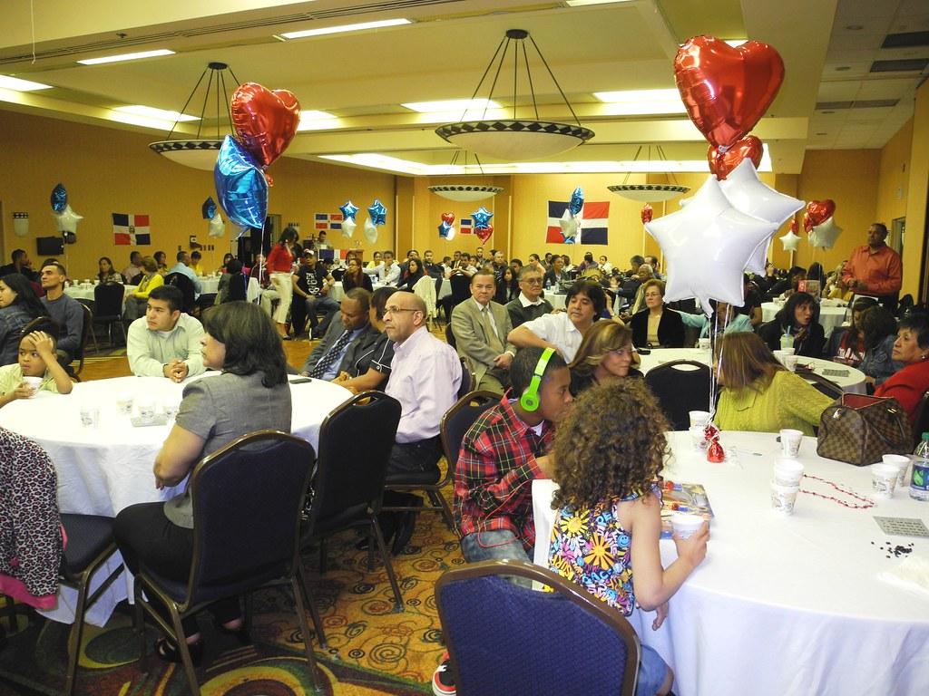El saln de eventos del Garden Plaza Hotel Norcross se l Flickr