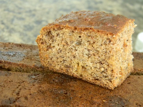 Eggless Butterscotch Cake Recipe Microwave