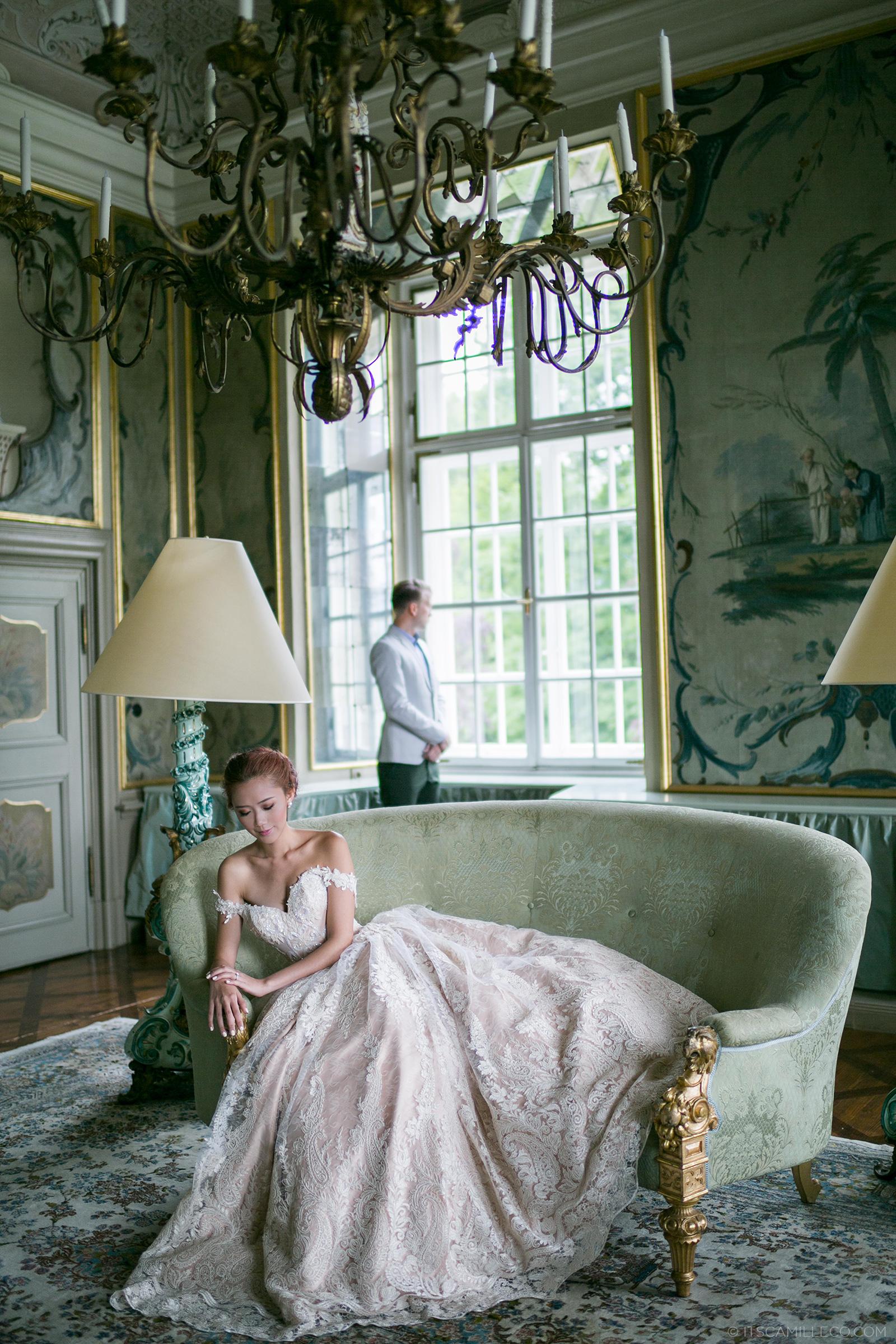 Camille Wedding Dress 31 Superb All photos by Sunrise