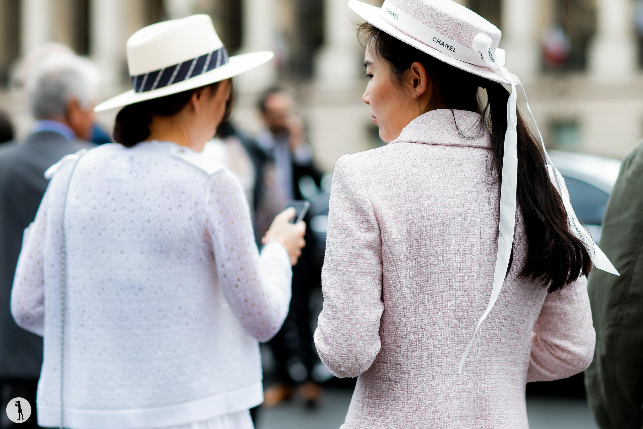 Street style - Paris Fashion Week Haute Couture FW16-17 (26)