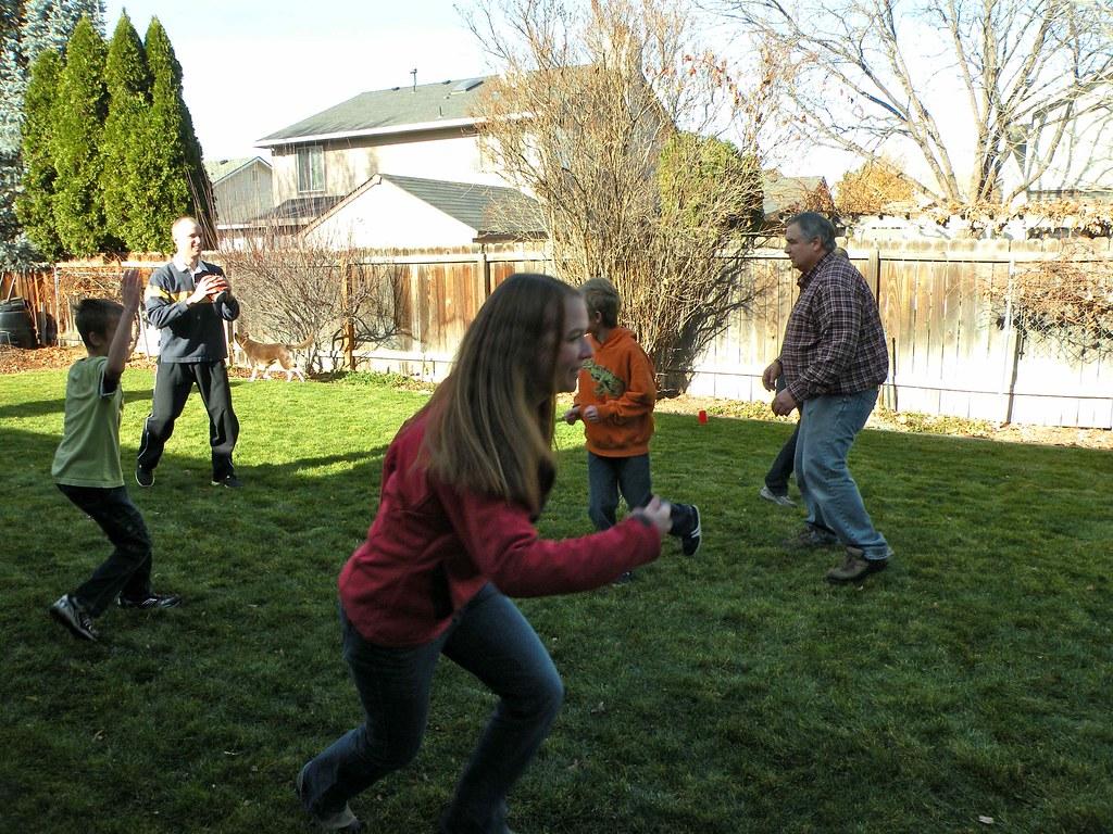 backyard football thanksgiving 2012 jessica flickr