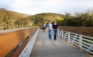 Meander in Marin | by Transit&Trails