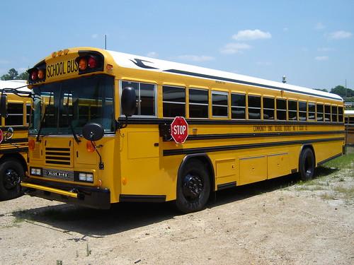 Blue Bird Bus >> 2009 Blue Bird All American FE | Ted | Flickr