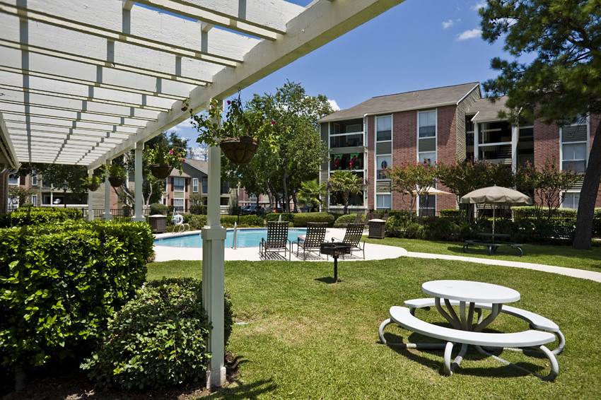 Brandon Oaks Apartments San Antonio Texas