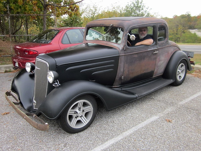 1938 Chevy For Sale Craigslist.html | Autos Weblog