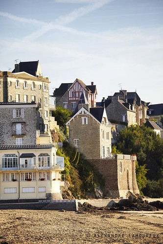 R sidence de la mer st cast le guildo difice construit flickr - Office tourisme saint cast ...