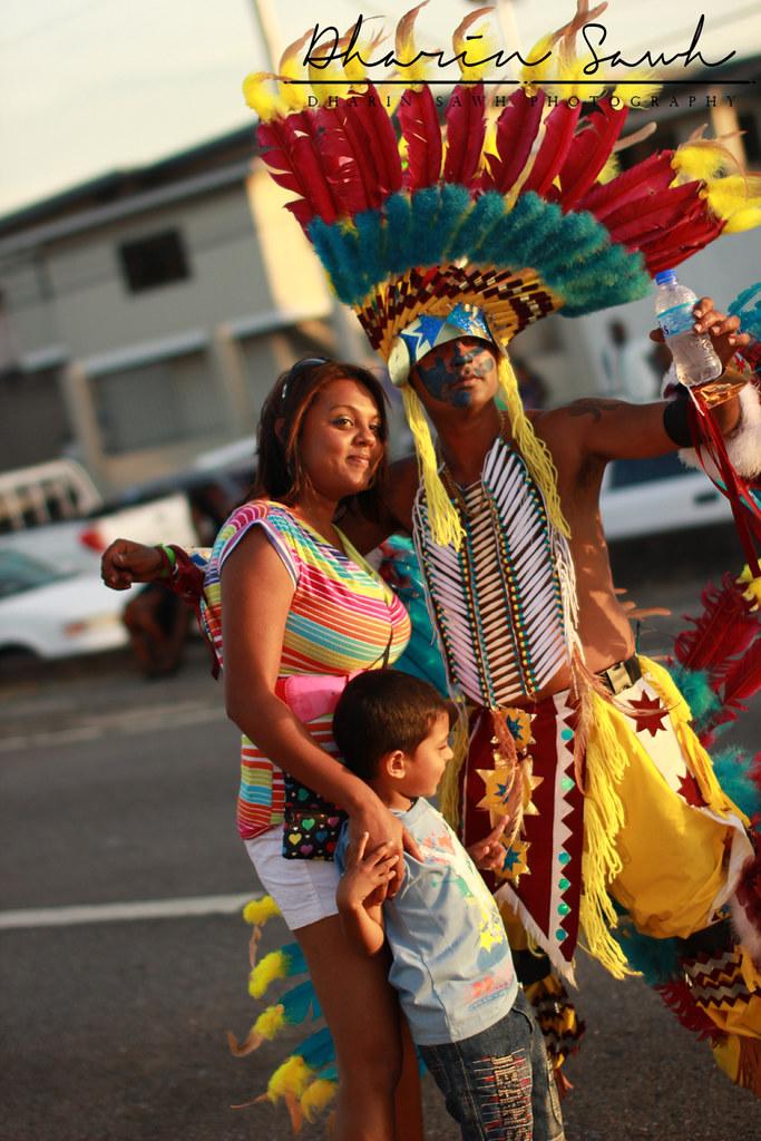 Trinidad and Tobago Carnival | Caribbean carnival