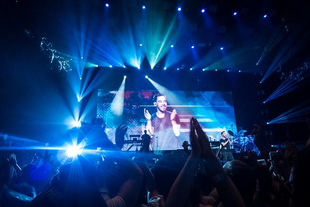 Linkin Park 2013Linkin Park 2013