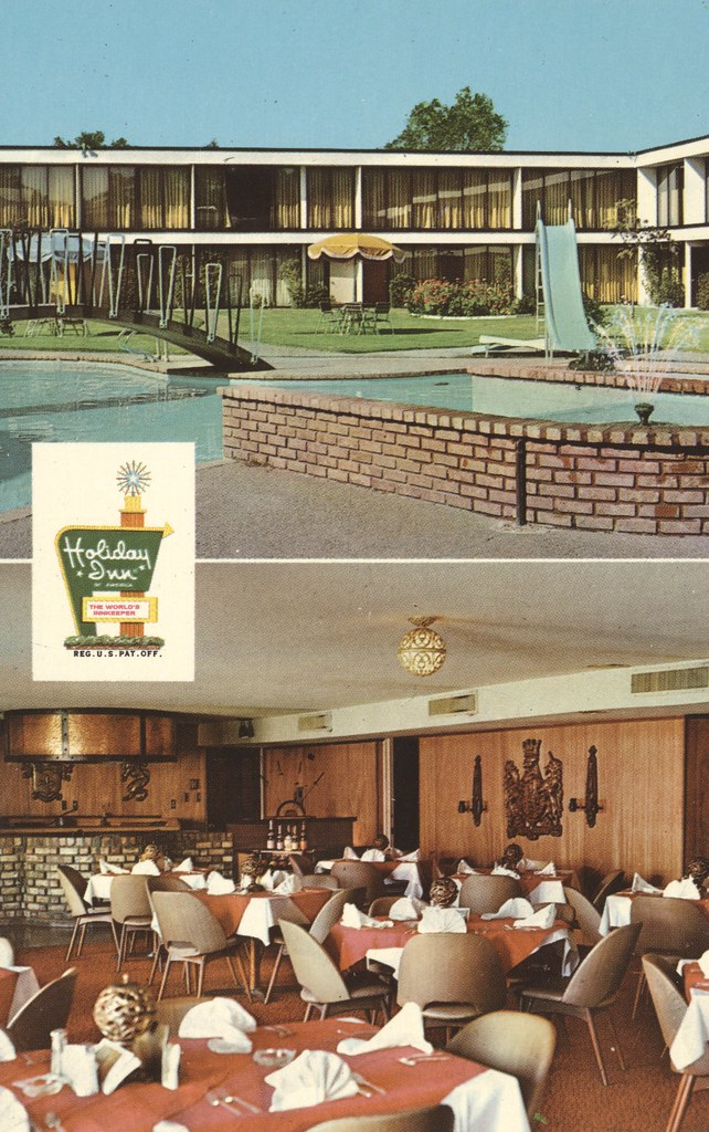Holiday Inn - Beaumont, Texas