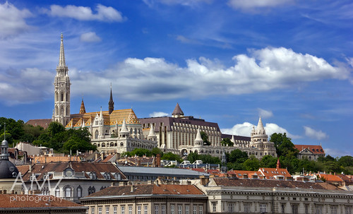 Danubius Hotel City Center Budapest