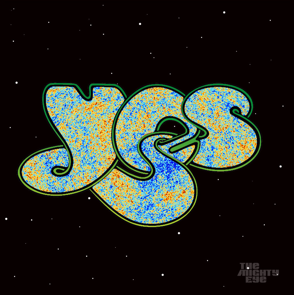 Yes Logo- WMAP-HD : Celebrating Roger Dean and Yes as well ...