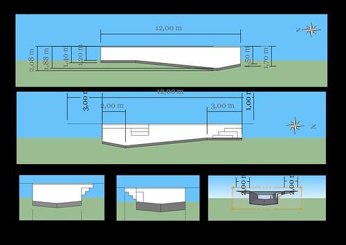 Projet piscine 8 frederik flickr for Projet piscine