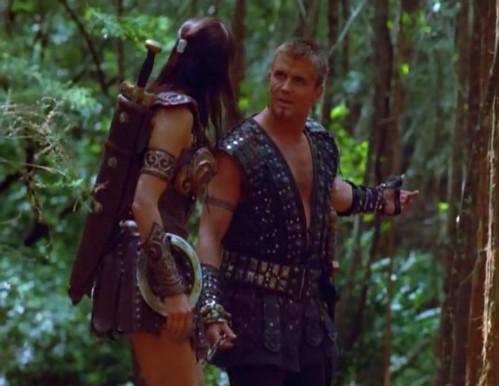 Зена и Палемон
