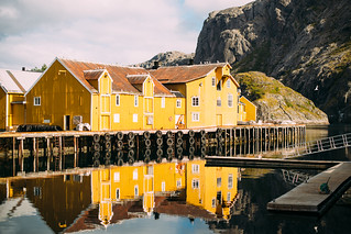 Travel Journal — Lofoten, Norway | by Polly Bird Balitro
