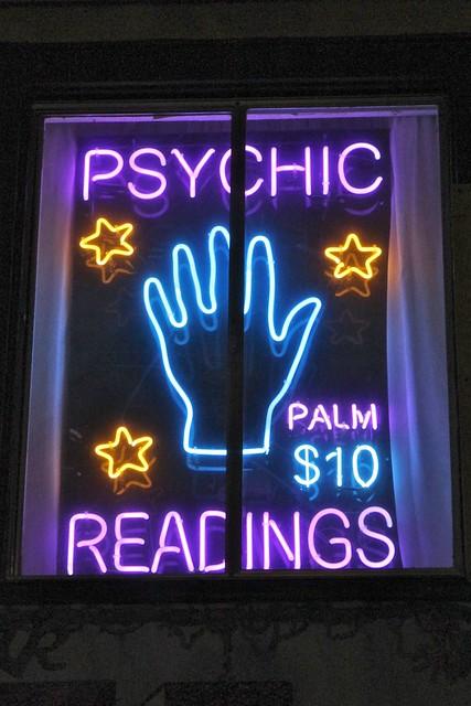 Psychic live tv3