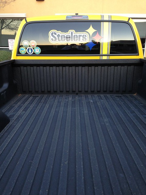 Bedliner Paint Job Cost