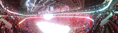 Bell Center #Panorama #Habs