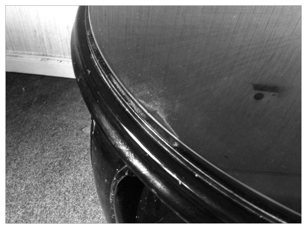 Salon Tafel Wit : Salon tafel met glasplaat schilder de tafel wit vraagpriju flickr