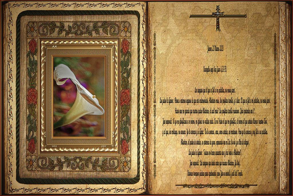 Resultado de imagen para Juan: 8,51-59