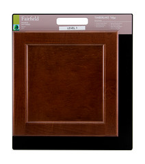 Awesome Cabinet   Level 1   Fairfield Maple Nutmeg   By Beazer Homes Florida ...