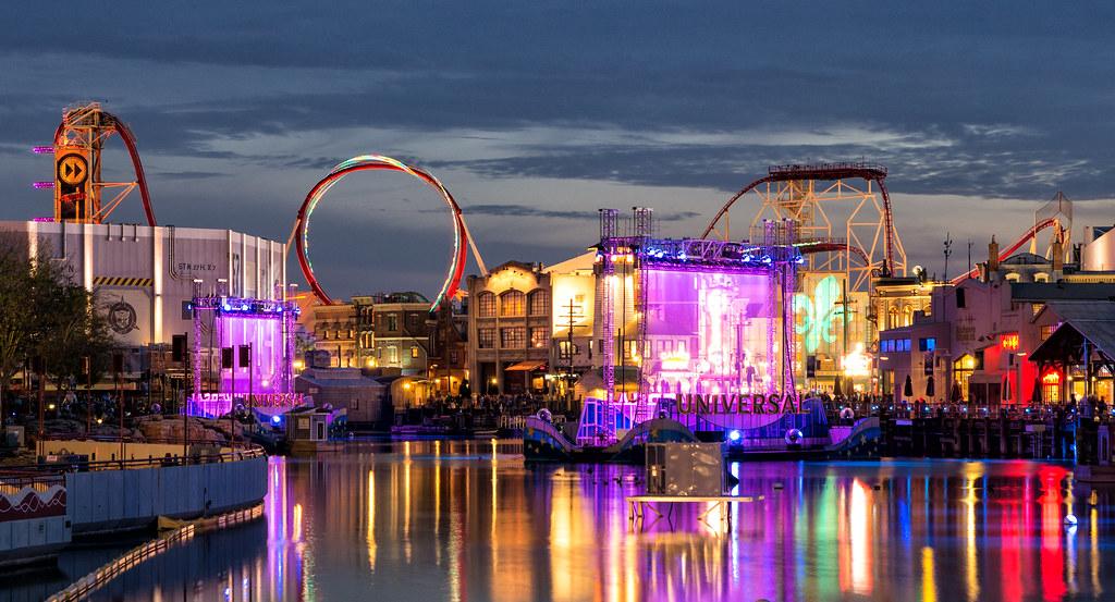 Universal Studios Orlando Stock Images  Dreamstime