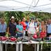 UNDP Administrator Helen Clark at Bijagual Community - Costa Rica