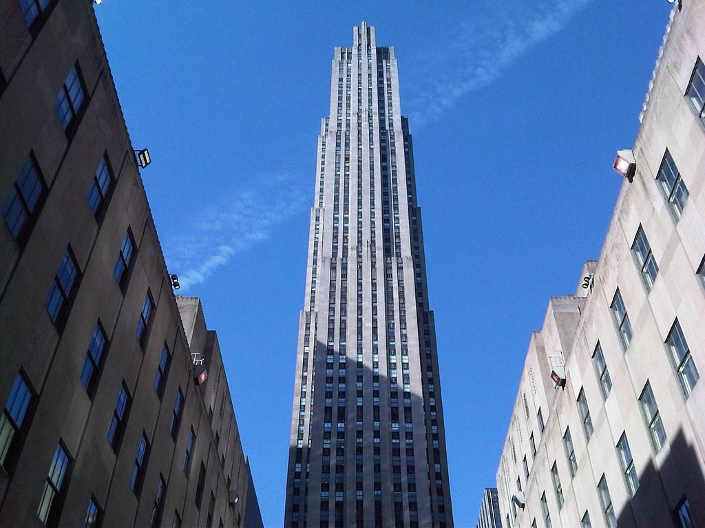 Manhattan Hotels With Best Views